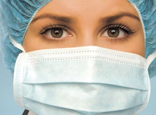Роспотребнадзор сообщил о разгуле свиного гриппа