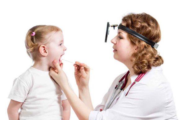 Как лечить ротавирусную инфекцию у детей