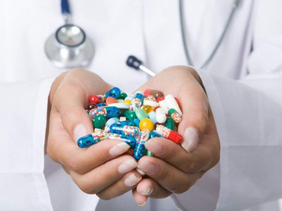 Названы самые сильные природные антибиотики