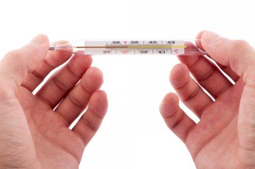 ВСД и повышение температуры — лечить или терпеть?