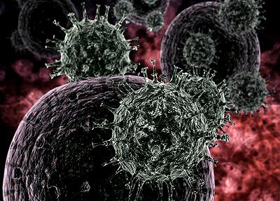 Можно победить вирус с помощью другого вируса