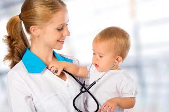 Педиатр: особенности специальности