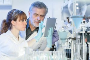 Ученые разгадали индивидуальные особенности иммунитета