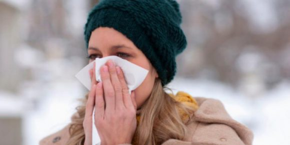 5 главных ошибок при лечении насморка
