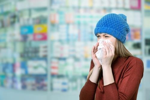 Правила лечения гриппа и когда врач нужен обязательно