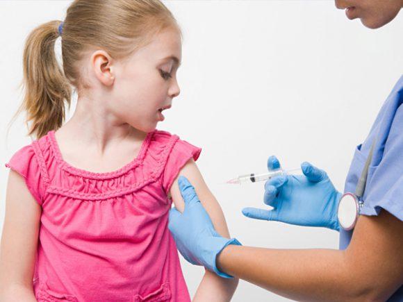 От пневмонии защитит вакцинация