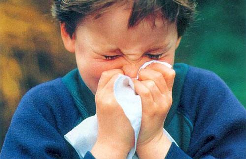 Респираторно-синцитиальная вирусная инфекция