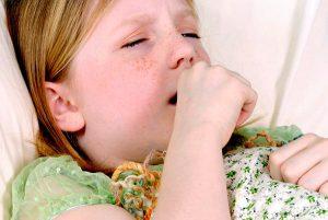 Коклюш — осложнения и лечение