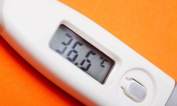 Почему именно 36,6 является нормальной температурой тела?