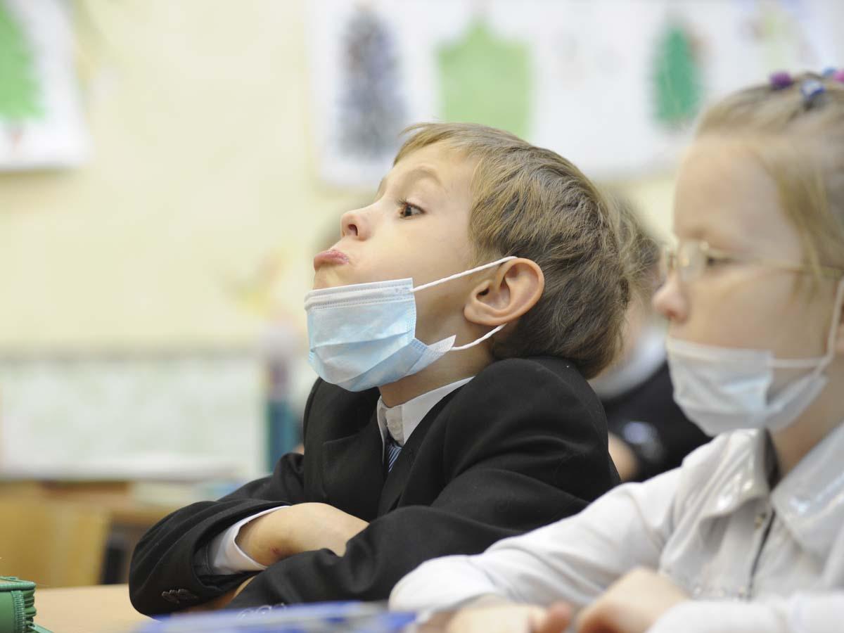Не чихайте на болезнь!