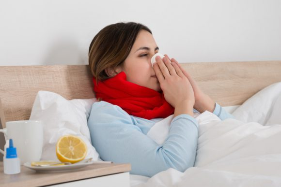 Лечение гриппа: 7 важных советов от врачей