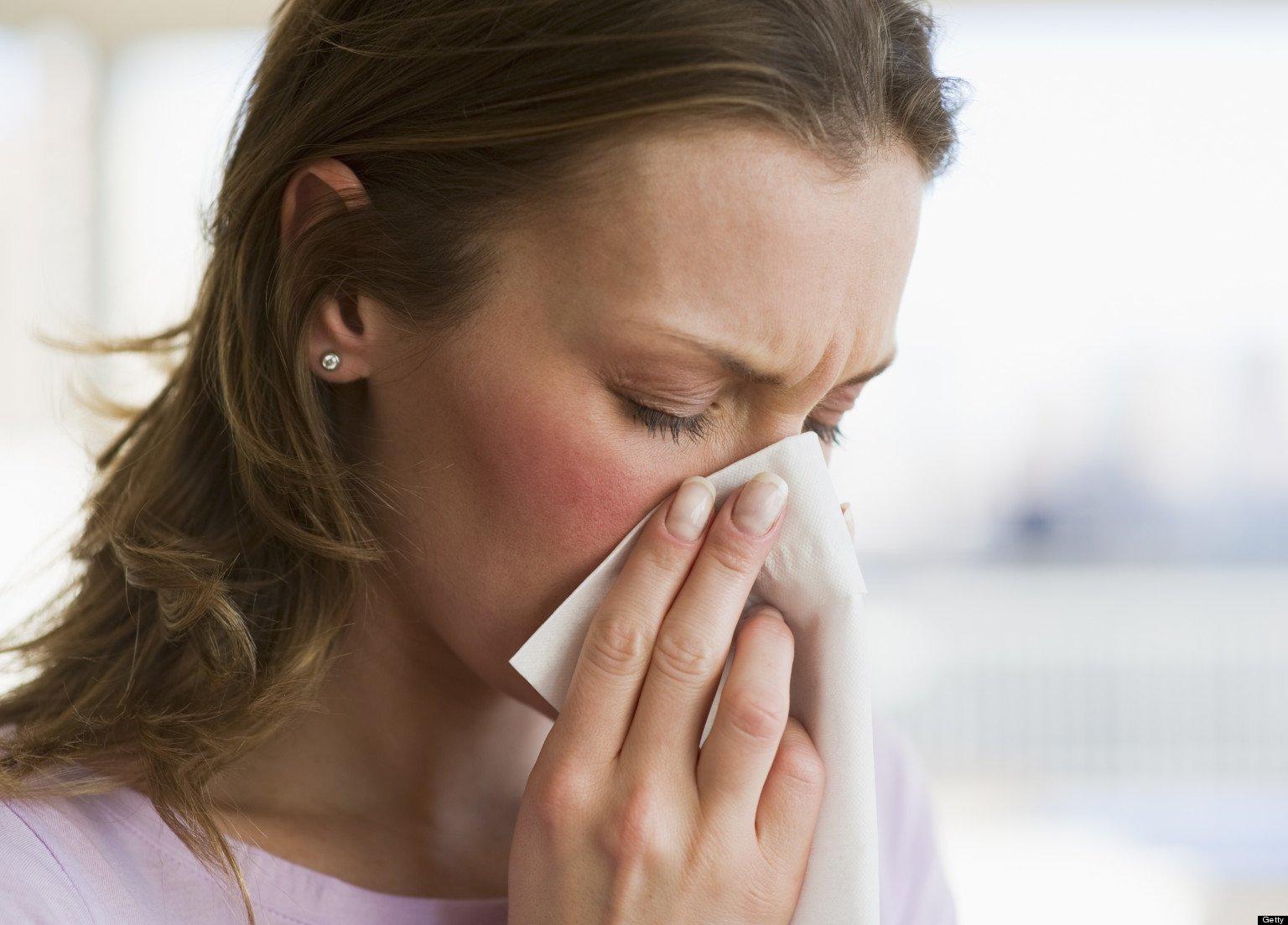 Ученые рассказали, как вирус гриппа скрывается от иммунной системы
