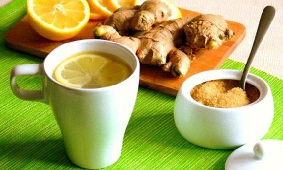 ТОП-8 крутых напитков, которые повысят иммунитет