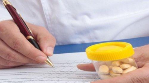 Женщинам выписывают антибиотики чаще, чем мужчинам