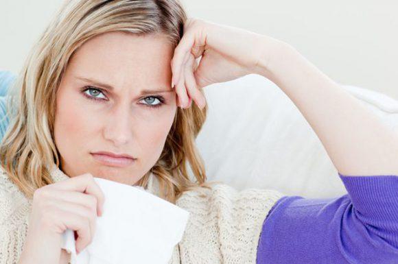 4 способа прочистить нос без носового платка