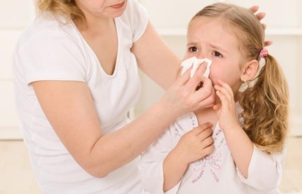 Советы педиатров, как защититься от аденовируса