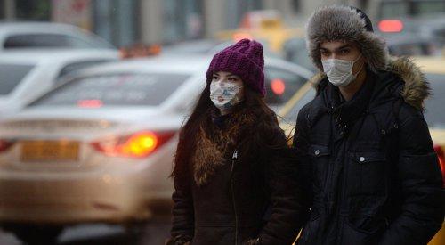 Минздрав подвел итоги эпидемии гриппа