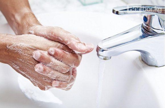 Как обезопасить себя от инфекции: не ешьте что попало