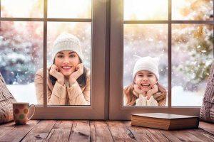 Иммунитет зимой: чем его укрепить