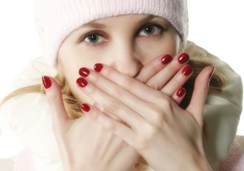 Сезон простуд: как не заболеть рядом с больными