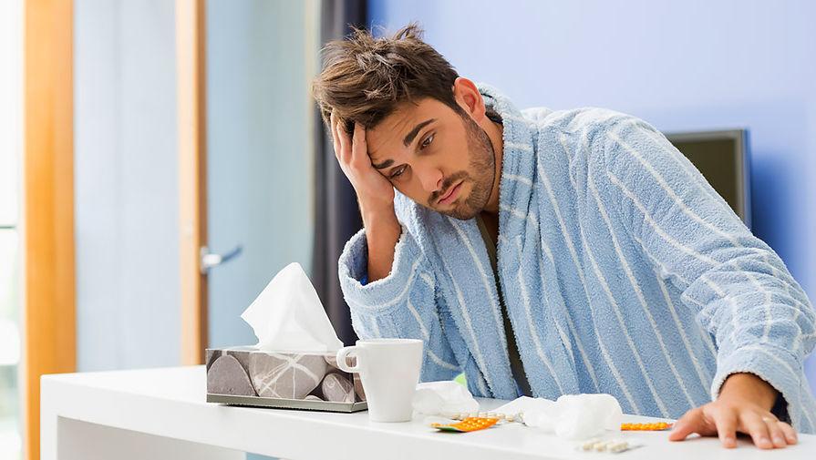 Самые лучшие способы защиты от простуды