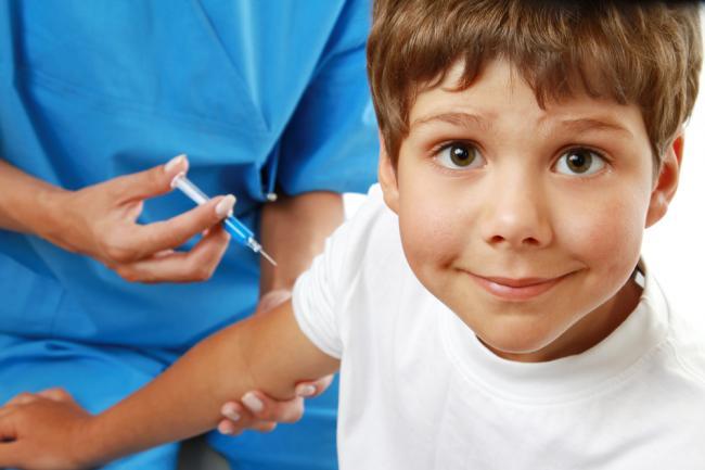 Ученые рассказали, когда нужно делать прививки от гриппа