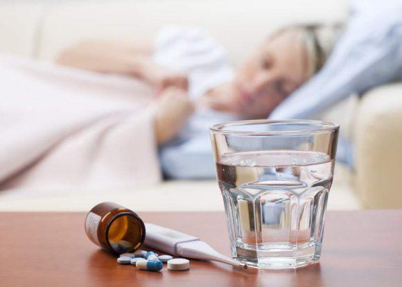 Домашний карантин при гриппе: основные правила и нюансы