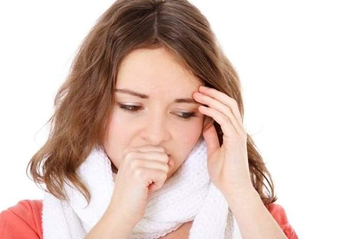 Лечим кашель дома: пять эффективных рецептов