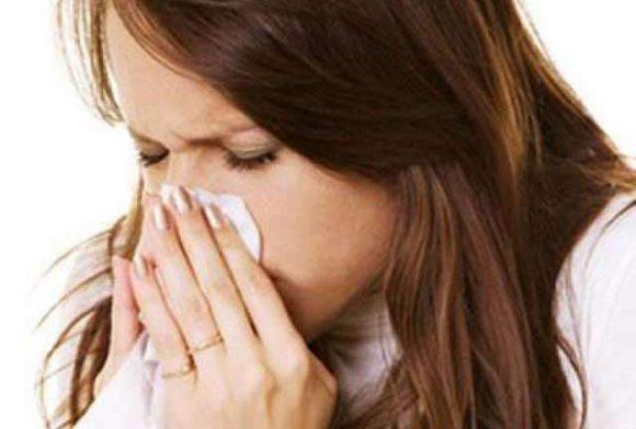 Названы неизвестные ранее причины насморка с кровью
