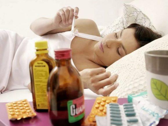 6 особенно опасных осложнений в случае обычной простуды