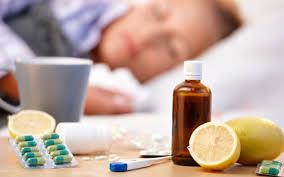 Как не заразиться, когда в доме больной
