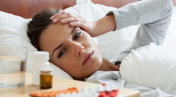Врачи: не лечить правильно простуду — опасно