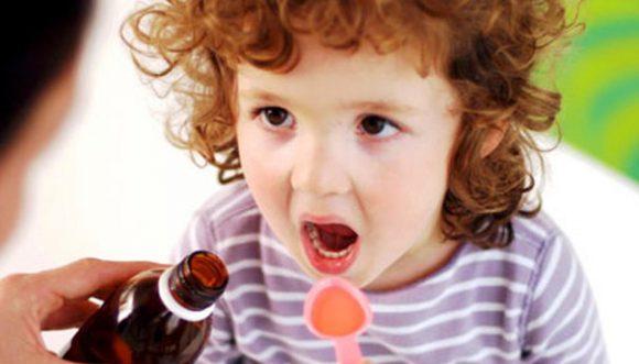 Лекарственная аллергия у детей: симптомы