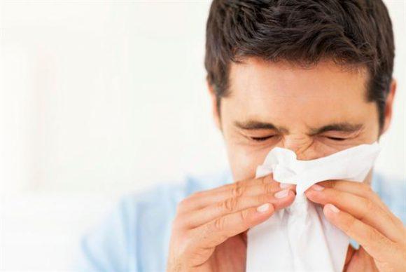 Грипп: симптомы и отличие от простуды