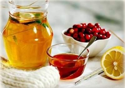 Средства народной медицины от гриппа и простуды