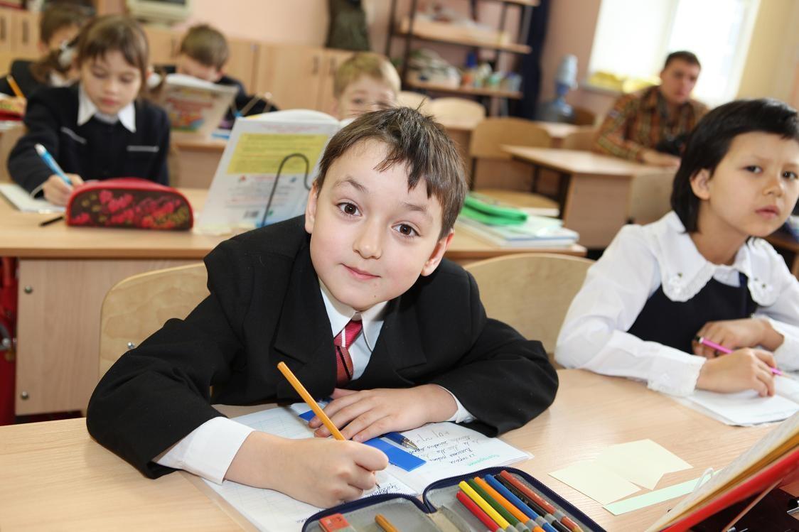 Какие болезни ребенок может «принести» из школы?