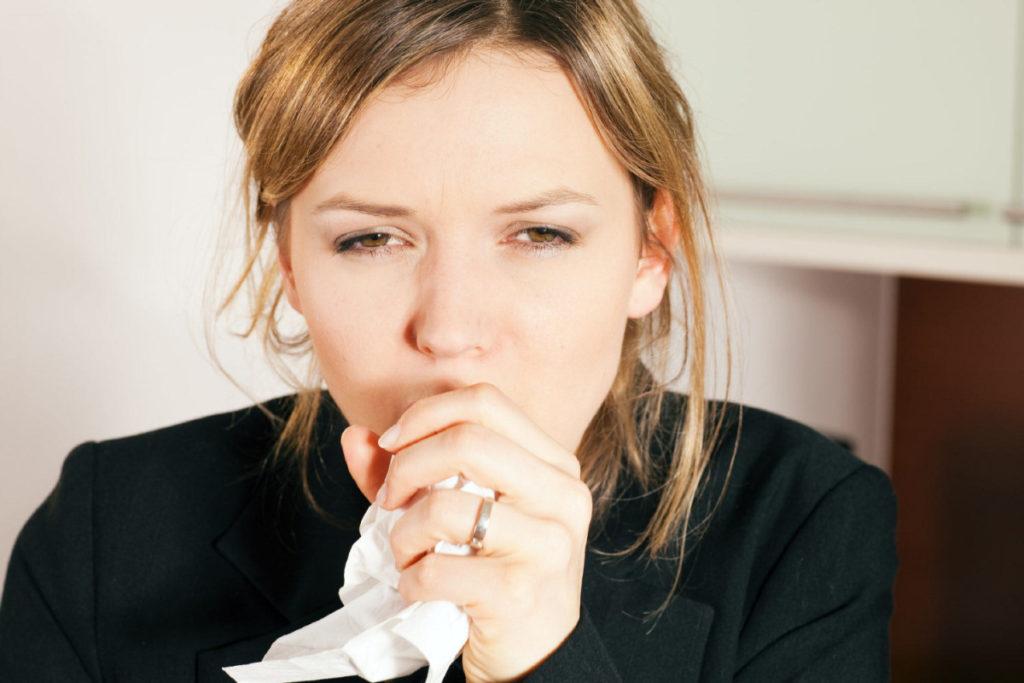 Медики рассказали, как сон спасает от гриппа