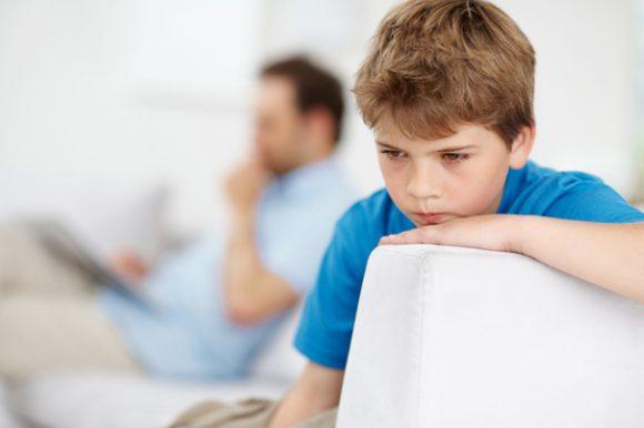 Развитие эпилепсии у подростка