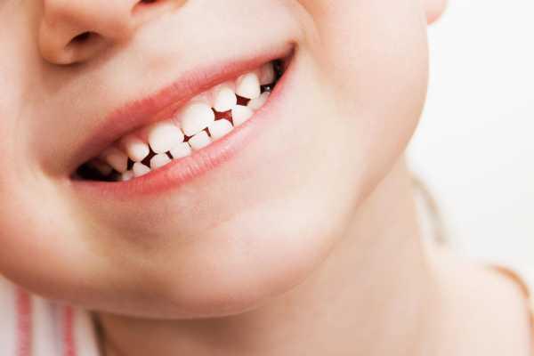 Уход за полостью рта: 5 стоматологических советов для детей