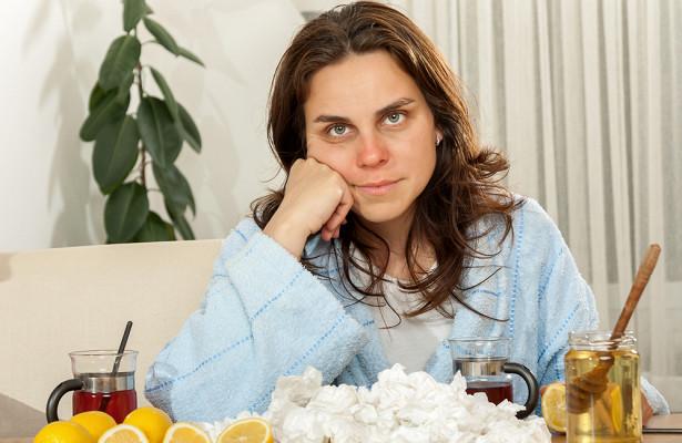 Какие способы лечения простуды на самом деле вредят