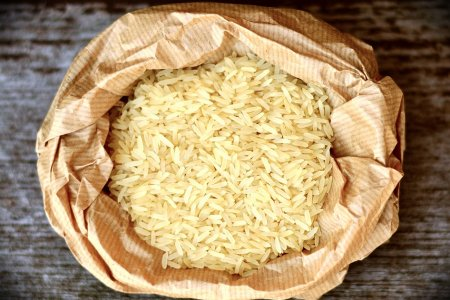 Не заразиться ВИЧ-инфекцией поможет рис
