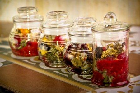 Укрепляем иммунитет: 7 полезных травяных чаев