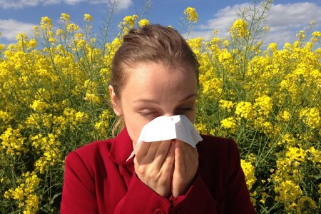 Ученые: неправильное сморкание может привести к болезням