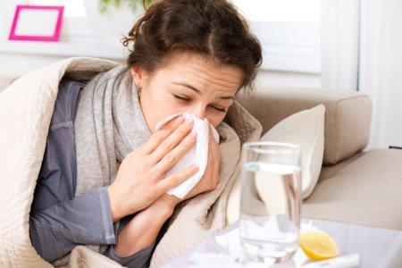 Чем опасны «остаточные» проявления гриппа и ОРВИ?