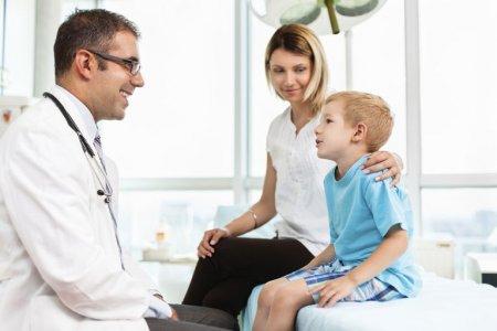 Российские дети чаще всего страдают от болезней органов дыхания