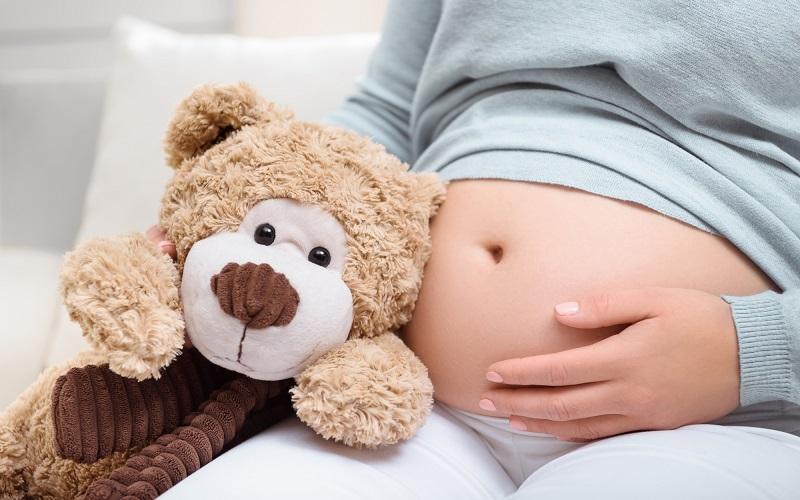 Триместры беременности