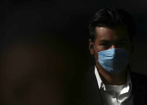Как не заболеть гриппом. Объясняем детально
