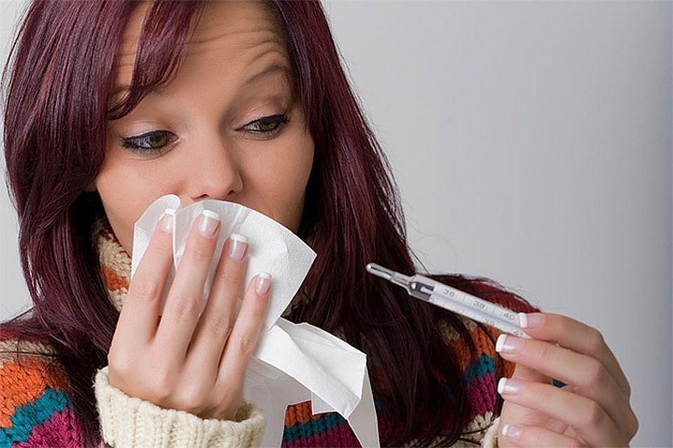 Как наш организм распознает простуду и грипп?