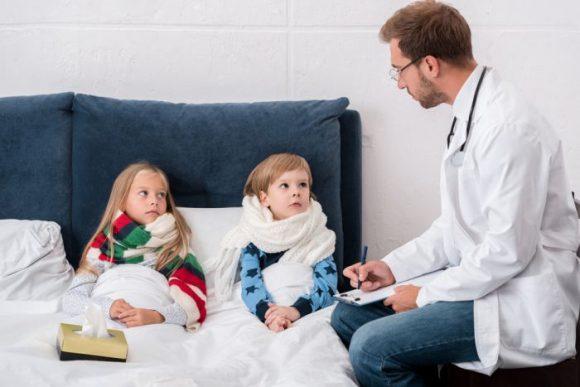 России недостает примерно четверти участковых терапевтов и педиатров