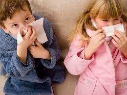 Ребенок часто болеет простудными заболеваниями, что делать